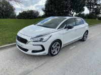 DS DS 5 BlueHDi 180cv EAT6 Style
