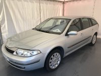 Renault Laguna GRAND TOUR 1.9DCI 120CV EXPRESSION
