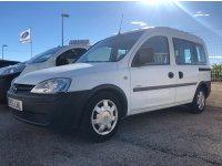 Opel Combo 1.7DI Combi -