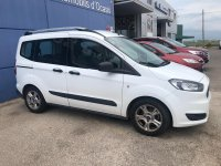 Ford Tourneo Courier 1.5 TDCi 95cv Ambiente