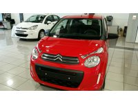 Citroen C1 PureTech 68 Feel