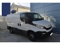 Iveco Daily 2.3L Common Rail 7m3 S
