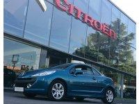 Peugeot 207 CC 1.6 HDi 16v Sport