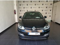 Renault Mégane Sport Tourer Energy TCe 115 S&S Limited