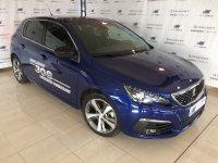 Peugeot 308 2.0 BlueHDi 110KW (150CV) EAT6 GT Line