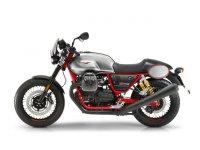 Moto Guzzi V7 Racer 744 CC