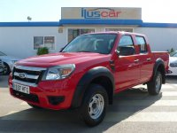 Ford Ranger 2.5 TDCi 4x4 Doble Cabina XL