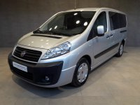 Fiat Scudo 2.0 MJT 130cv 10 Largo 8/9 EU5 Executive