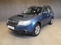 Subaru Forester 2.0 TD XS Limited