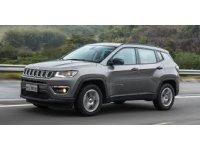 Jeep Compass 1.4 Mair 103kW 4x2 Sport