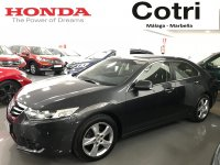 Honda Accord 2.2 i-DTEC Lifestyle