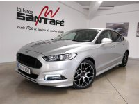 Ford Mondeo 2.0 TDCi 132kW (180CV) ST-Line