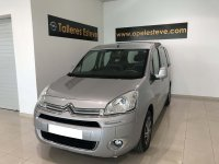 Citroen Berlingo 1.6 HDi 90 Seduction