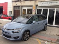 Citroen Grand C4 Picasso BlueHDi 150 Airdream Auto. Exclusive
