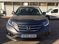 Honda CR-V 2.0 i-VTEC Navi Lifestyle
