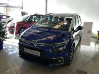 Citroen Grand C4 Picasso BlueHDi 130 Feel