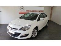 Opel Astra 1.7 CDTi S/S 110 CV Business