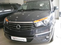 SsangYong Rodius D22T 178cv Aut Premium