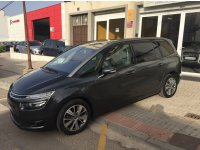Citroen Grand C4 Picasso BlueHDi 120cv EAT6 Intensive