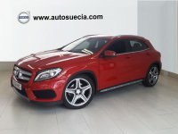 Mercedes-Benz Clase GLA GLA 220 CDI 4Matic AMG AMG Line