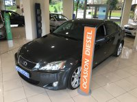 Lexus IS220d 2.2D 177CV Sport Multimedia