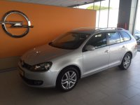 Volkswagen Golf 1.6 105CV AUT Edition