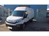 Iveco Daily 2.3L Common Rail 12m3 S