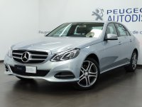 Mercedes-Benz Clase E E 220 BlueTEC 4MATIC Avantgarde