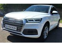Audi Q5 2.0 TDI 140kW quattro S tronic Design
