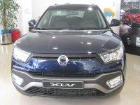 SsangYong XLV D16T Premium