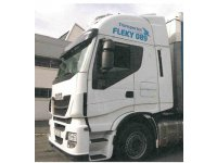 Iveco Stralis AS440S46 460CV