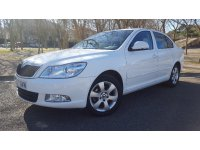 Skoda Octavia 1.6 TDI Collection