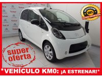Citroen C-Zero Seduction Seduction