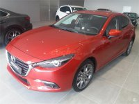 Mazda Mazda3 2.0 GE 88kW MT BLACK TECH EDITION