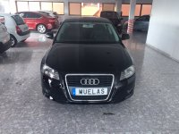 Audi A3 Sportback 1.9 TDI Ambiente