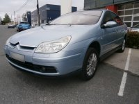 Citroen C5 2.0 HDi Collection