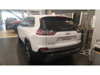 Jeep Cherokee 2.2 CRD 143kW 9AT E6D AWD Limited