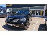 Mercedes-Benz Clase M ML 320 CDI Edition 10