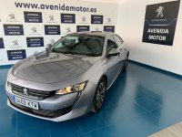 Peugeot 508 BlueHDi 96kW (130) S&S EAT8 Allure