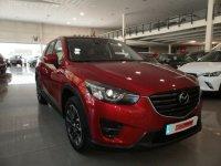 Mazda CX-5 2.5 4WD Luxury AUT.+P+T+SR (CB) Luxury + Premium + Travel + SunRoof