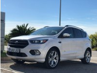 Ford Kuga 1.5 EcoBoost 180 4x4 A-S-S Auto ST-Line
