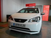 SEAT Mii 1.0 55kW (75CV) Cosmopolitan