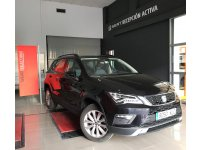 SEAT Ateca 1.6 TDI 85kW (115CV) St&Sp Style Pl Eco Style Edition