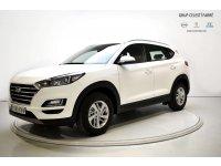 Hyundai Tucson TUCSON CRDI 1.6 116 CV 4X2 SLE Klass
