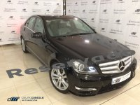 Mercedes-Benz Clase C 200 CDI Blue Efficiency Sport