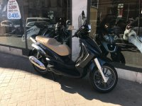 Piaggio Beverly 125 ie 125 cc Tourer