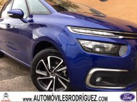Citroen C4 Spacetourer PureTech 96KW (130CV) S&S 6v EAT6 Feel