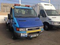 Iveco Daily 65 15 3750 RD Torsión C