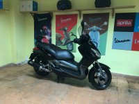 Yamaha X-MAX 250  250 cc