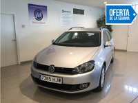 Volkswagen Golf Variant 1.6 TDI 105cv DPF DSG Advance